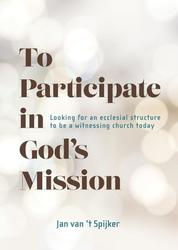 To Participate in God's...