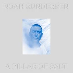 A PILLAR OF SALT