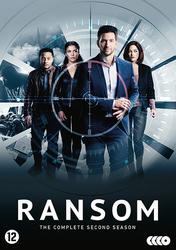 Ransom - Seizoen 2, (DVD)