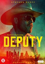 Deputy - Seizoen 1, (DVD)