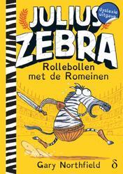 Julius Zebra: Rollebollen...