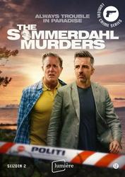 The Sommerdahl Murders -...