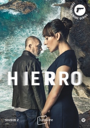 Hierro - Seizoen 2, (DVD)