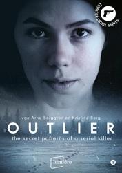 Outlier, (DVD)