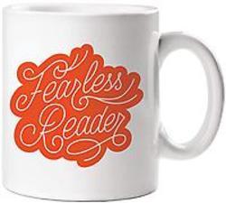 Fearless Reader Mug