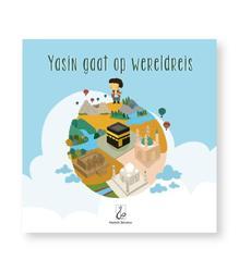 Yasin gaat op wereldreis