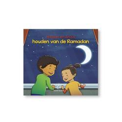 Hassan en Anisa