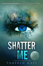 Shatter Me Series 6-Book...