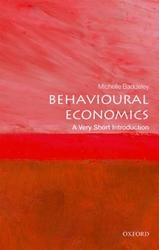 Behavioural Economics: A...