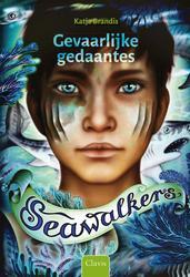 Seawalkers 1, Gevaarlijke...