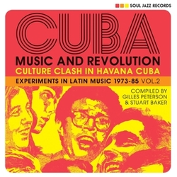 CUBA: MUSIC AND.. .....