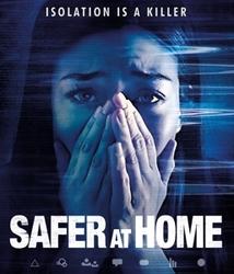 Safer At Home, (DVD)