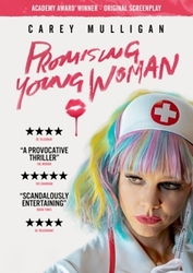 Promising Young Woman, (DVD)