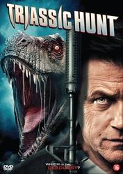 Triassic Hunt, (DVD)