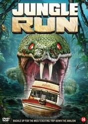 Jungle Run, (DVD)