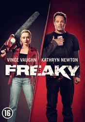 Freaky, (DVD)