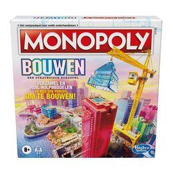 Monopoly - Bouwen