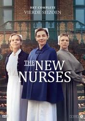 The new nurses - Seizoen 4, (DVD)