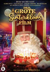Grote Sinterklaasfilm, (DVD)