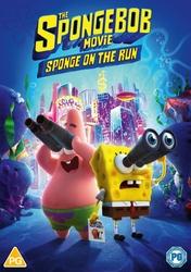 Spongebob Movie - Sponge On...