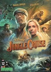 Jungle Cruise, (DVD)