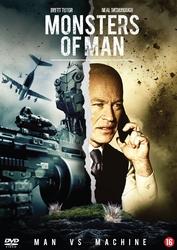 Monsters of Man, (DVD)