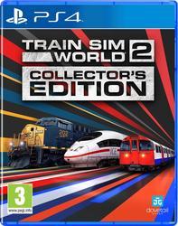 Train Sim World 2 - Rush...