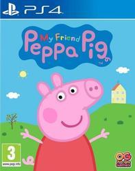 Mijn vriendin Peppa Pig,...