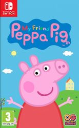 Mijn vriendin Peppa Pig, (Nintendo Switch)