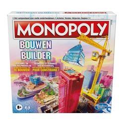 Monopoly - Bouwen (Belgie)