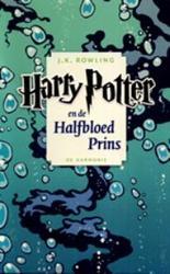 Harry Potter en de...