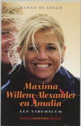Maxima, Willem-Alexander en...