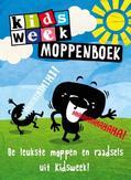 Kidsweek moppenboek