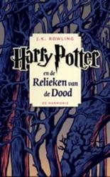 Harry Potter en de relieken...
