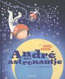 Andre het astronautje