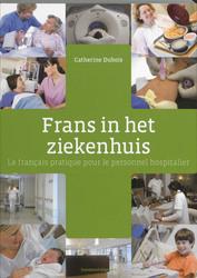 Frans in het ziekenhuis