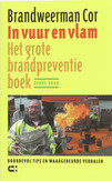 Brandweerman Cor In vuur en...