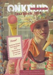 Onkruid: Jaarboek 2014:...