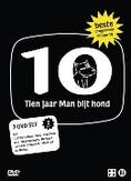Tien jaar Man bijt hond, (DVD)