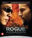 Rogue assassin, (Blu-Ray)