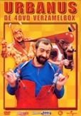 Urbanus box, (DVD)