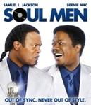 Soul men, (Blu-Ray)