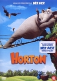 Horton, (DVD)