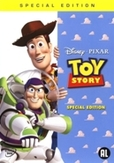 Toy story 1, (DVD)
