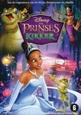 Prinses en de kikker (Princess & the frog), (DVD)