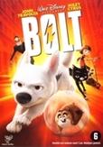 Bolt, (DVD)
