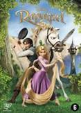 Rapunzel, (DVD)