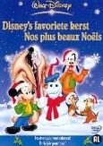 Disney's favoriete kerst, (DVD)