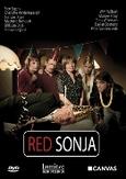 Red Sonja, (DVD)