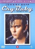 Cry baby, (DVD)